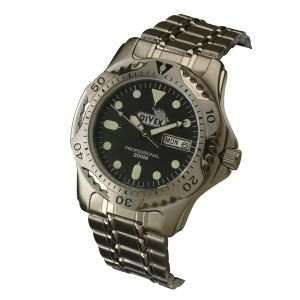 Divex Submariner 200