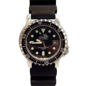 Divex Ladies Professional 200